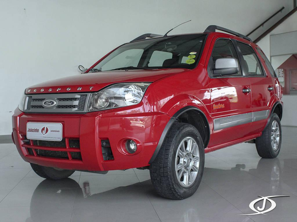 Ford EcoSport 1.6 FREESTYLE 2011/2012